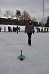 Eisstockschießen der Werdenfelser Krippenfreunde am 12.01.2013