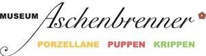 Logo Museum Aschenbrenner - Porzellane - Puppen - Krippen
