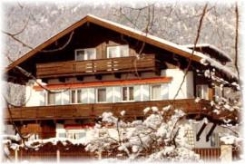 Bild Haus Aschenbrenner vor Renovierung