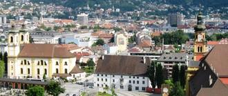 Basilika Wilten - Innsbruck (Tirol)